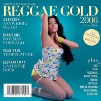 Couverture du titre Reggae Gold 1997