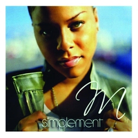 Cover of the track Simplement