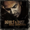 Couverture de l'album Devils & Dust