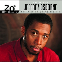 Cover of the track 20th Century Masters - The Millennium Collection: Best of Jeffrey Osborne