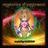Cover of the album Mysteries of Psytrance v2 Compiled by Ovnimoon