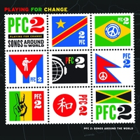 Cover of the track PFC 2: Songs Around the World