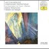 Cover of the track Symphonie Fantastique: 5. Songe D'Une Nuit De Sabbat