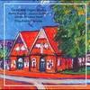 Cover of the album Radeck - Brunckhorst - Steffens - Erich - Ritter - Hanff: Organ Works (Complete)