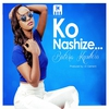 Couverture de l'album Ko Nashize - Single