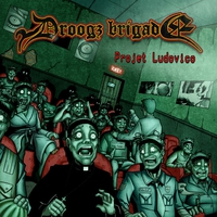 Cover of the track Projet Ludovico