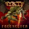 Cover of the album Facemelter (Bonus Track Version)