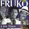 Couverture de l'album Fruko y Sus Tesos: Greatest Hits 2