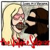 Couverture de l'album Lovers in a Warzone (Radio Edit) - Single