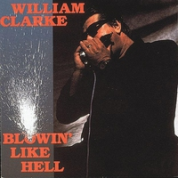 Cover of the track Blowin' Like Hell