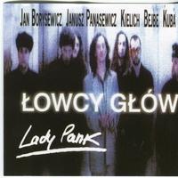 Cover of the track Łowcy głów