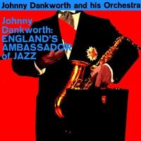 Couverture du titre England's Ambassador of Jazz