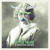 Cover of the track Little Talks [2012]