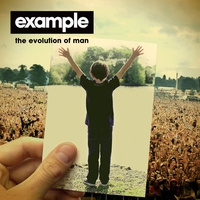 Cover of the track The Evolution of Man (Deluxe Version)