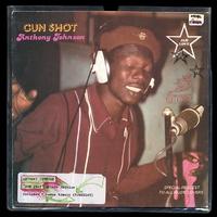 Couverture du titre Gunshot (Deluxe Edition)