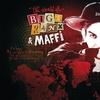 Couverture de l'album The World of Biga Ranx (The World of Biga Ranx & Maffi, Vol. 1) [feat. Maffi] - EP