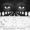 Couverture du titre Magnetic Eyes