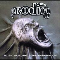 Couverture du titre Music for the Jilted Generation
