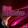 Cover of the album Goa Explosive Vol. 8 - Goa Trance