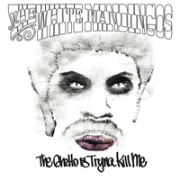 Cover of the track The Ghetto Is Tryna Kill Me