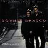 Couverture de l'album Donnie Brasco (Original Motion Picture Soundtrack)