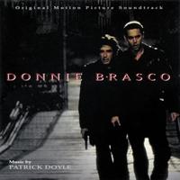 Couverture du titre Donnie Brasco (Original Motion Picture Soundtrack)