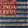 Couverture de l'album Onda libera