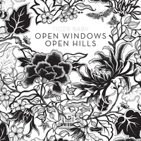 Cover of the track Open Windows Open Hills