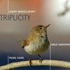 Cover of the album Triplicity (Live)