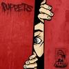Couverture de l'album Puppets