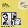 Cover of the album Erroll Garner On Dial - The Complete Sessions