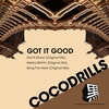 Couverture de l'album Got It Good - Single