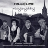 Cover of the album Mängergattig (Schweizer Ländlermusik, Volksmusik aus Deutschland, Irland, Schweden, Schottland)