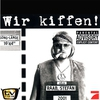 Cover of the track Wir kiffen! (Eigenbau-Playback)