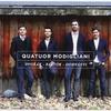 Cover of the track Quatuor à cordes n°3 en la min op 33 : Vivace giocoso