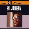 Couverture de l'album Syl Johnson: The Hi Records Masters