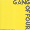 Cover of the album Gang of Four (Yellow) - EP