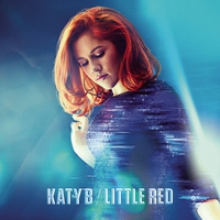 Cover of the track Little Red (Deluxe)