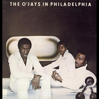 Cover of the track The O'Jays In Philly