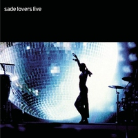 Cover of the track Lovers Live (Live)