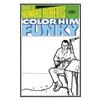 Couverture de l'album This Is Howard Roberts Color Him Funky