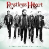 Cover of the album A Restless Heart Christmas