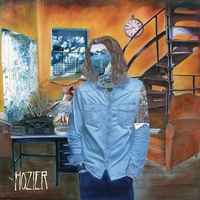 Couverture du titre Hozier (Bonus Tracks Version)