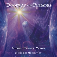 Couverture du titre Doorway to the Pleiades - Music for Meditation