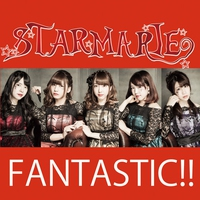 Cover of the track FANTASTIC!! - Single