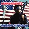 Couverture du titre American Woman [1999]