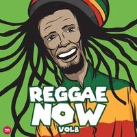 Couverture du titre Reggae Now, Vol. 8