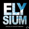Couverture du titre Elysium (Scott Brown Edit)