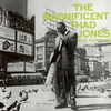 Couverture de l'album The Magnificent Thad Jones (The Rudy Van Gelder Edition Remastered)