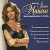 Couverture de l'album Best of Jeane Manson